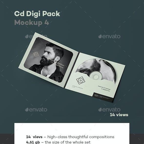 CD Digi Pack Mock-up 4