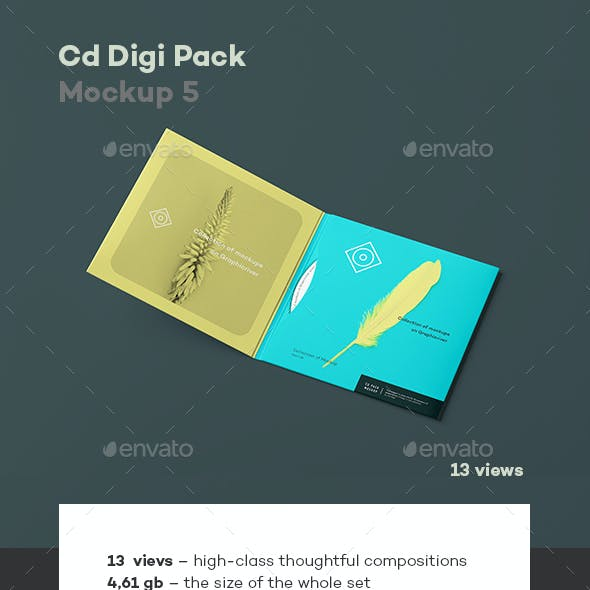 CD Digi Pack Mock-up 5