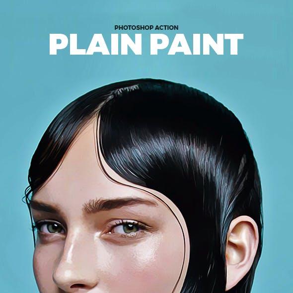 Plain Paint