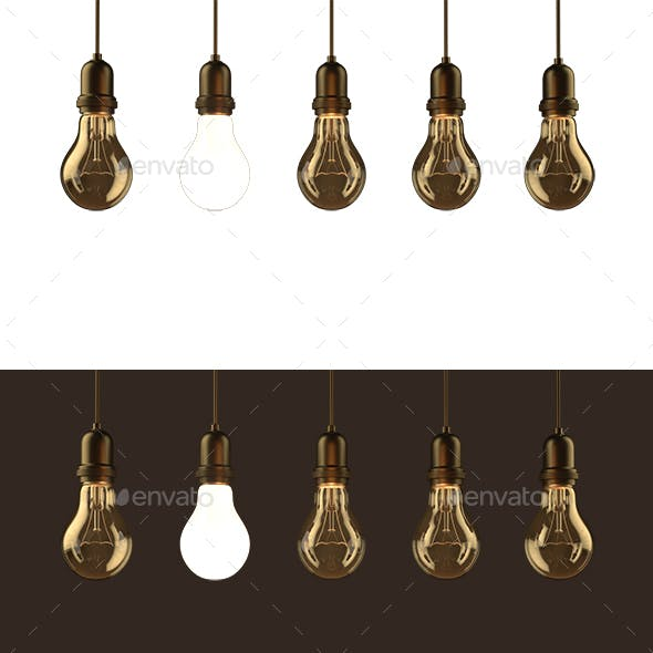 Lamp Light Bulbs