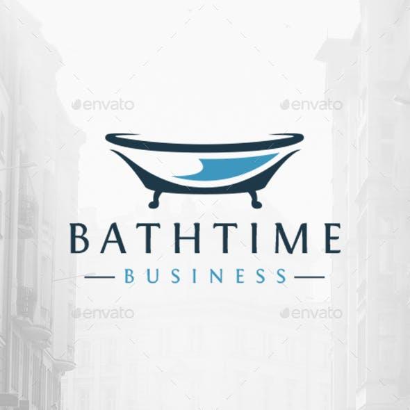 Bath Modern Logo