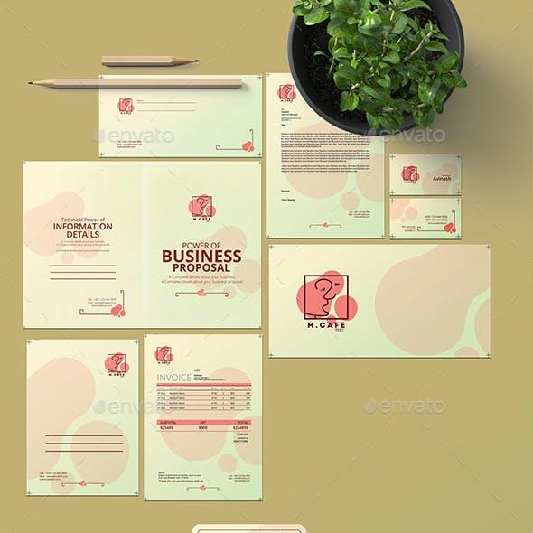 Branding & Package Design