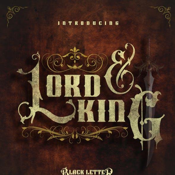 Lord & King