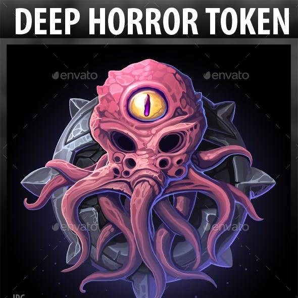 Deep Horror Token