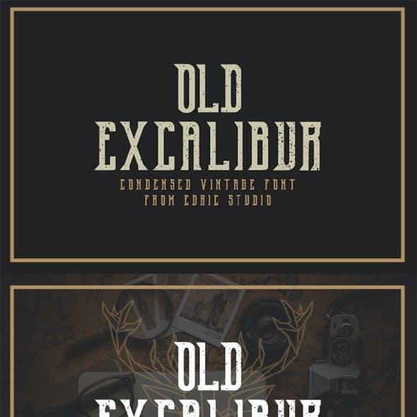 OldExcalibur