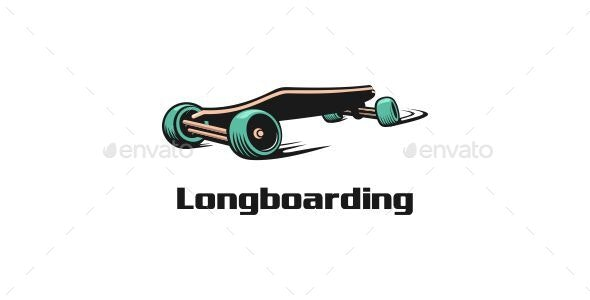 Longboarding - Sports/Activity Conceptual
