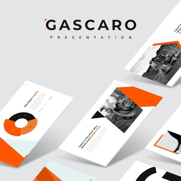 Gascaro Google Slides