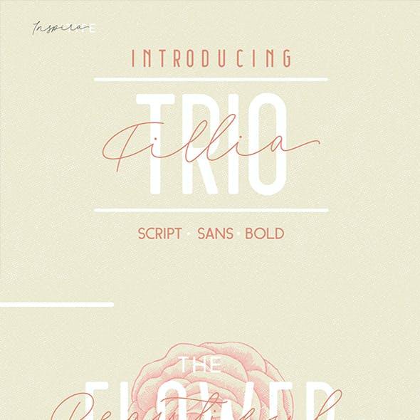 Filia Trio