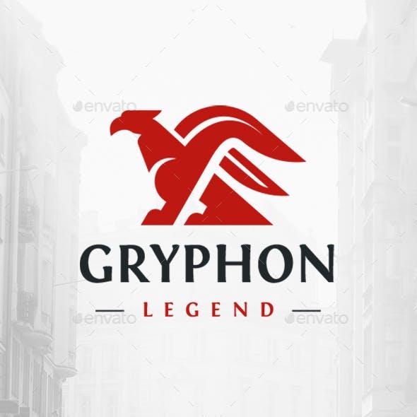 Gryphin Logo