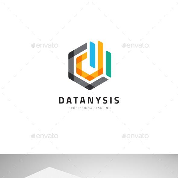 Data Analysis Logo