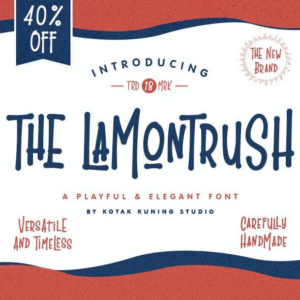 The Lamontrush