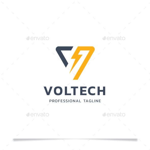 Volt Tech Logo