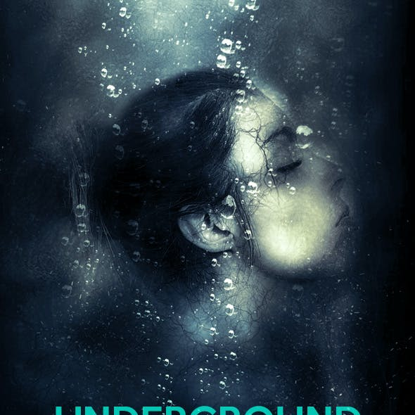 Underground - Photoshop Action