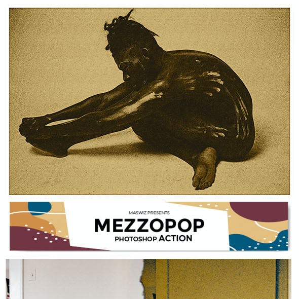 Maswiz Mezzopop Photo Action