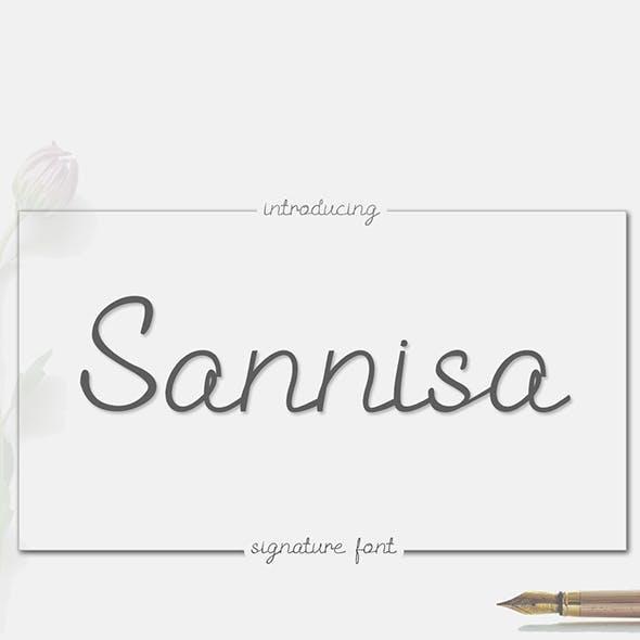 Sannisa
