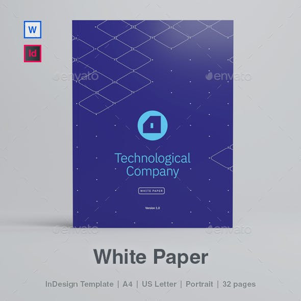 White Paper 32 Pages