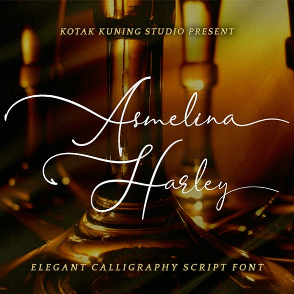 Asmelina Harley