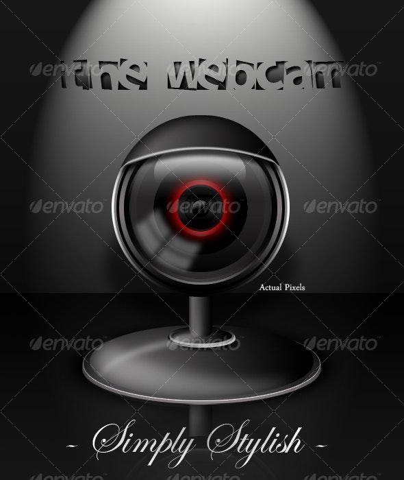 The Webcam - Miscellaneous Graphics