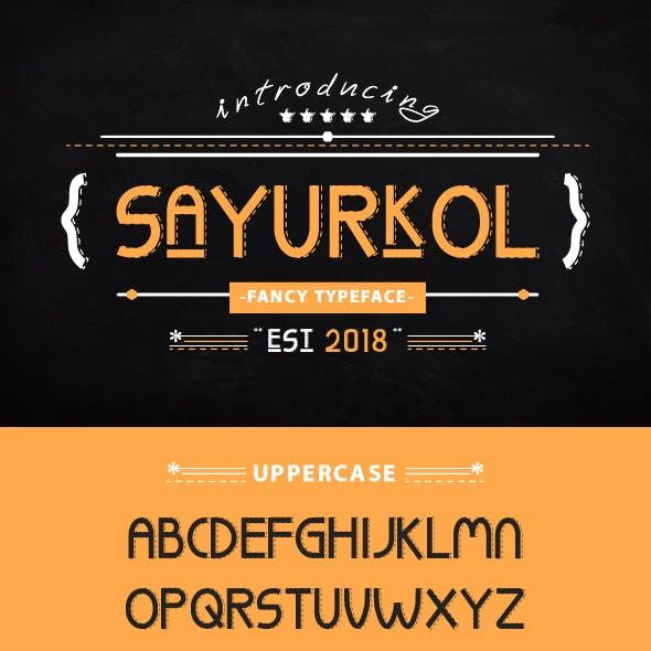 SaYURkOL