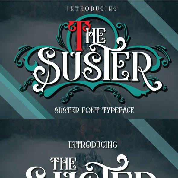 TheSuster