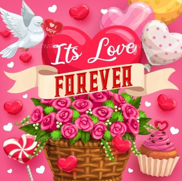 Eternal Love - Weddings Seasons/Holidays