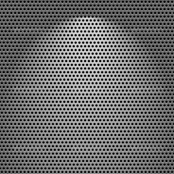 Steel texture - Backgrounds Decorative