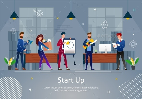 New Business Project Development and Innovation - Concepts Business