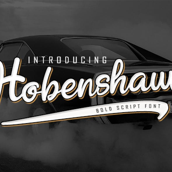 Hobenshaw