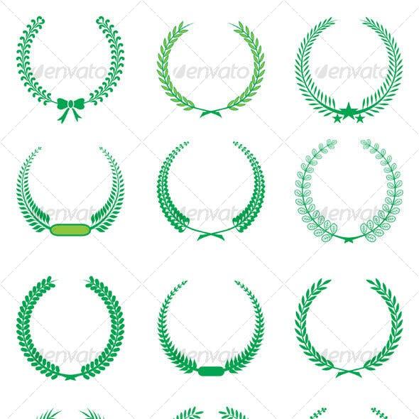 Laurels Design