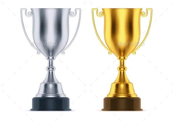 Cups for First - Sports/Activity Conceptual