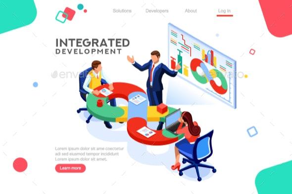 Professional DevOps Concept - Concepts Business