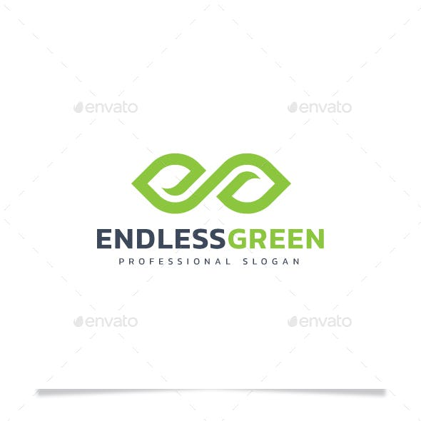 Endless Green Logo