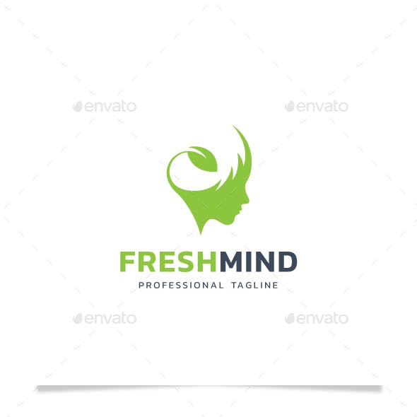 Fresh Mind Logo