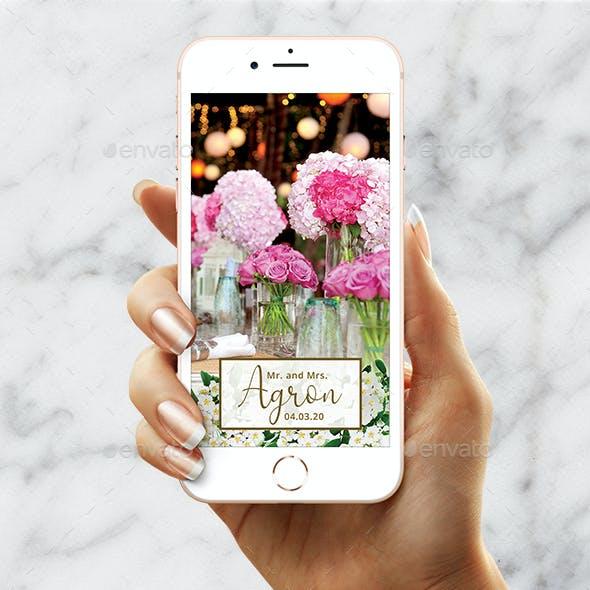 Multi Purpose Snapchat Set Bundle