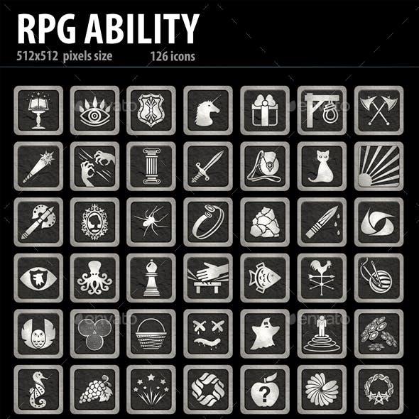 RPG Ability