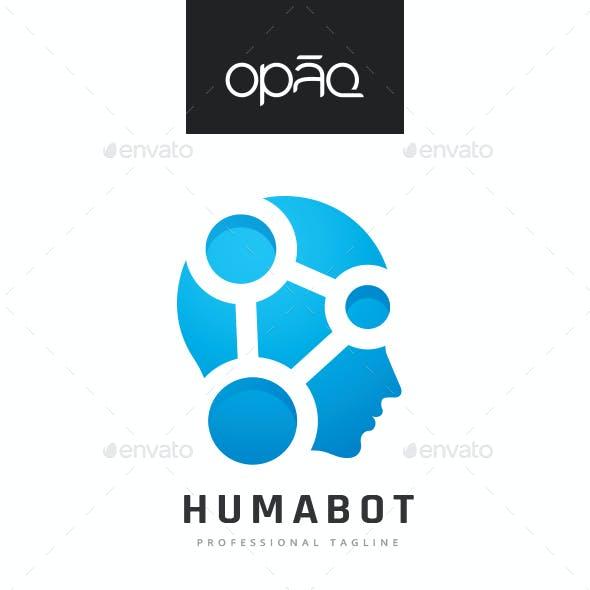 Human Robot Technologies Logo