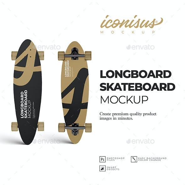longboard truck template.html