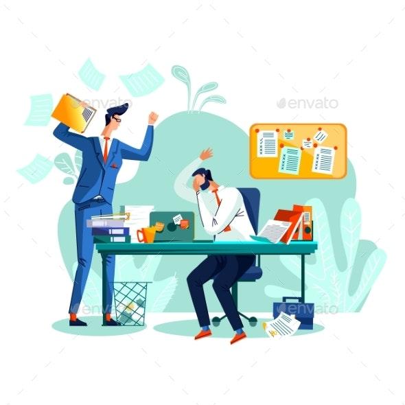 Deadline - Concepts Business