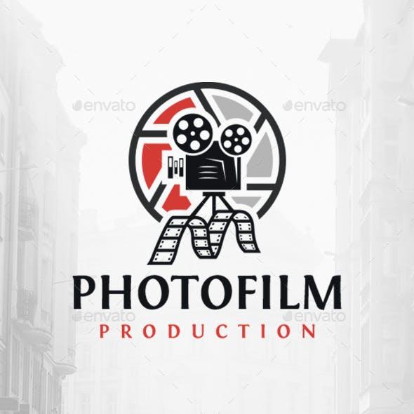 Photo Video Logo