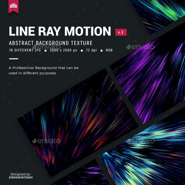 Line Motion Graphics, Designs & Templates from GraphicRiver