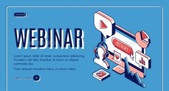 Webinar - Communications Technology