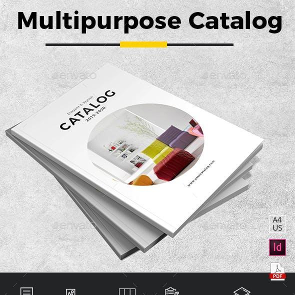 Multipurpose Catalog Product
