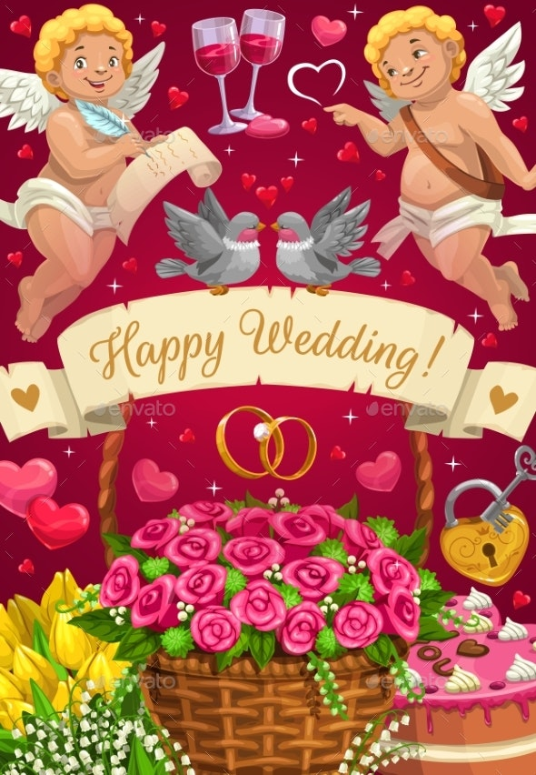Wedding Day Party - Weddings Seasons/Holidays
