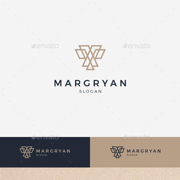 Margryan Luxury Logo