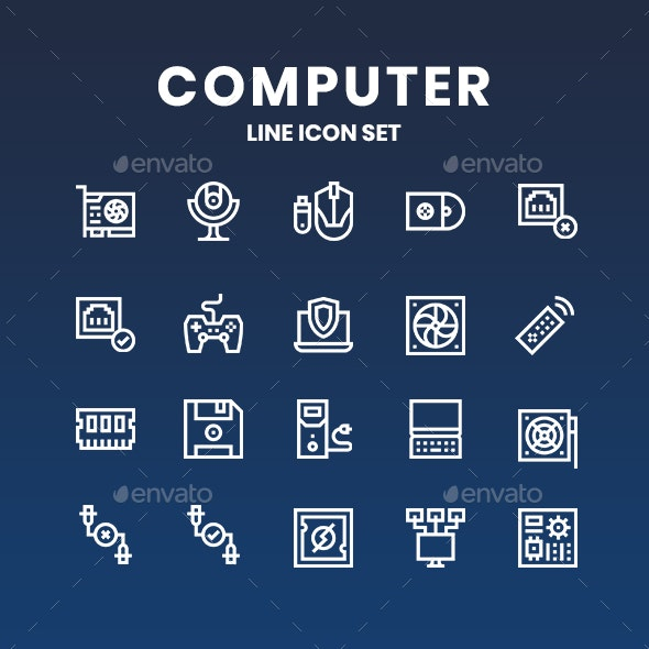 Computer Icons - Miscellaneous Icons