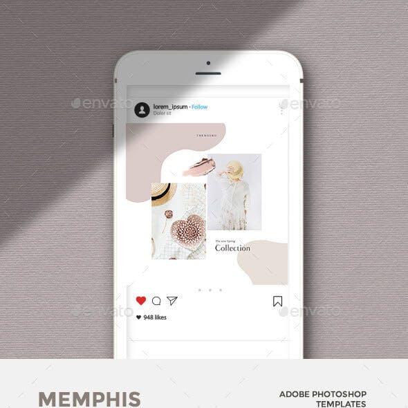20 Memphis Instagram Posts
