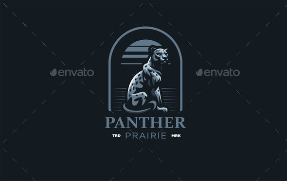 Panther - Miscellaneous Vectors