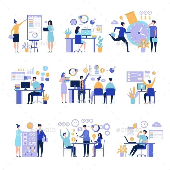 Effective Management - Concepts Business