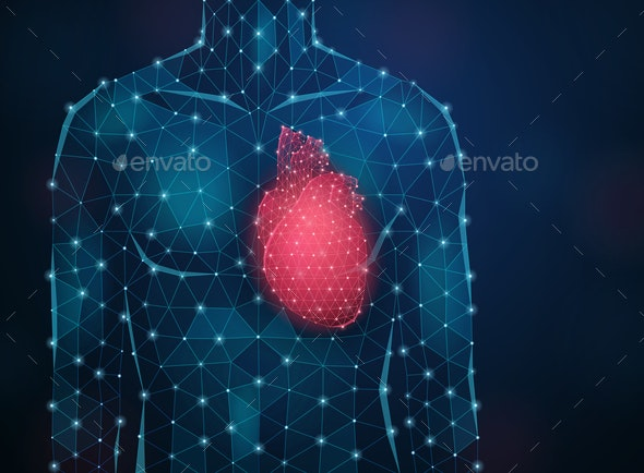 Innovative Medicine Background - Miscellaneous Vectors