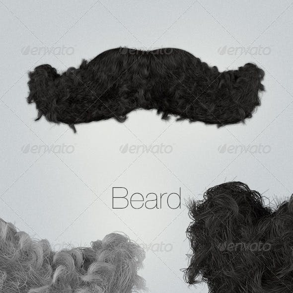 Fuzzy Beard